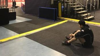 獨自出賽!莊智淵最後一次打奧運「有始有終」 教練席要特別留給母親