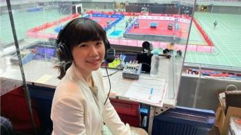 日本贏球中國閨密哭了 福原愛「微博靜悄悄」慘遭出征