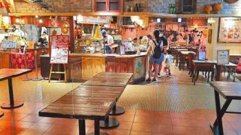 全台降級餐飲規範懶人包出爐 雙北宜蘭仍禁止內用