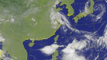 又有颱風恐生成!最快生成時間曝 這些地區雨彈狂炸10天
