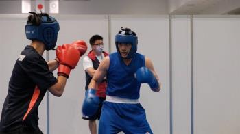 陳念琴力抗義大利猛攻 3:2晉級女子拳擊69公斤級8強