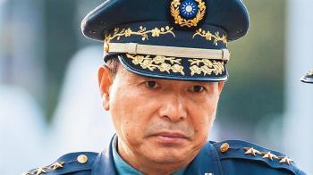 前國防部副部長驚爆「與共諜多次餐敘」  遭國安調查