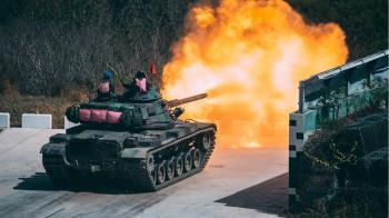 中共侵台將超大規模?美研究員:恐動員200萬軍力「奪港登陸」