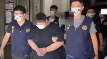 員警當街持槍圍捕!中壢警破獲暴力討債集團
