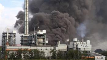德國化工園區爆炸升至釀2死31傷 5人下落不明