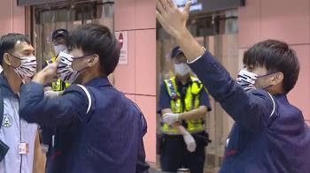 奧運英雄回國!柔道男神楊勇緯「背後的男人」曝光:因為你才有我