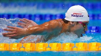 東奧看東森》「蝶王」王冠閎再戰100m蝶式 力拚晉級改寫紀錄