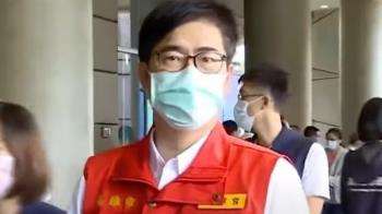 藍黨議員要求「振興普發1萬」 陳其邁:地方無力承擔