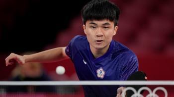 球王樊振東坦言「贏的很艱辛」陸網狂讚林昀儒:太厲害