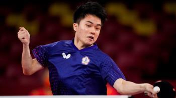 林昀儒銅牌戰對手出爐 倫敦奧運毀了莊智淵奪牌夢