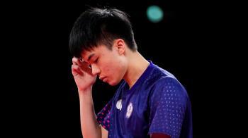 超冷靜!19歲林昀儒戰球王「展強大心態」網嚇呆:怎麼練的?