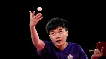 看林昀儒桌球激戰「心臟痛難喘氣」 這4種人小心東奧症候群