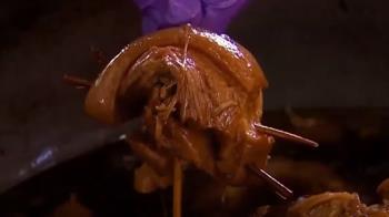 女爽吃爌肉飯 4cm牙籤吞下肚「腸穿孔化膿」急就醫