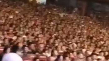 張家界Delta傳播鏈爆了!2000人與確診者「並排坐」看表演