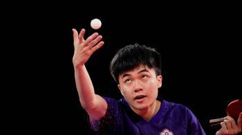 移地訓練加強球技!林昀儒、鄭怡靜曾到日本及大陸海南密訓