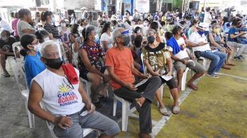 Delta病毒肆虐 菲律賓馬尼拉宣布下週封城