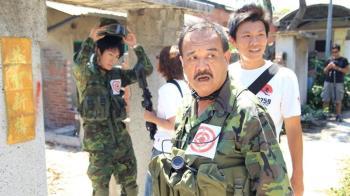 驚!《戲說台灣》男星心肌梗塞猝逝 享壽78歲
