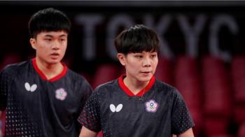 移地訓練加強球技! 林昀儒、鄭怡靜曾到日本及大陸海南密訓