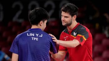 賽末點喊暫停打亂節奏?還原教練跟林昀儒說什麼