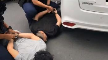 詐騙車手「黑吃黑」遭逮 備30萬假鈔上繳、私吞款項