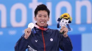奧運前父親中風住院開刀 李智凱咬牙拚奧運銀牌
