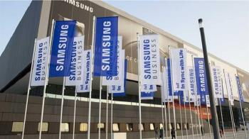 三星榮登全球最大晶片製造商 用1億美元擠下英特爾