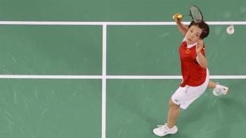 中國選手奪銀被噴爆!她賽場狠飆「我曹」捧上天:我們愛聽