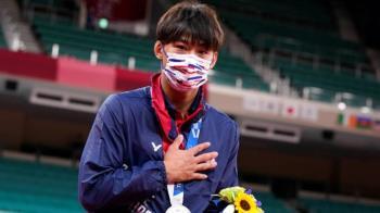 六都最多!奧運激勵金加碼20倍 柔道男神獲200萬