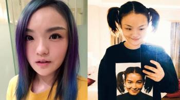 徐佳瑩慘了!IG分享1貼文 遭小粉紅出征喊台獨