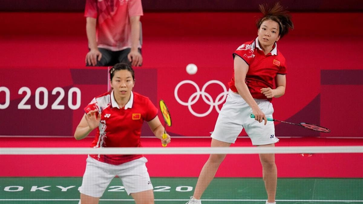 中國羽球「我曹」女雙慘了!南韓羽協氣炸提出投訴