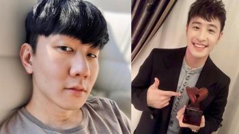 男星突拋震撼彈:禮拜五讓林俊傑、潘瑋柏退演藝圈