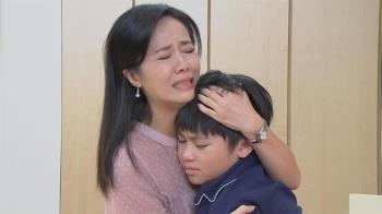 「為病兒向嫂嫂下跪」 陳仙梅戲外暴瘦累壞了