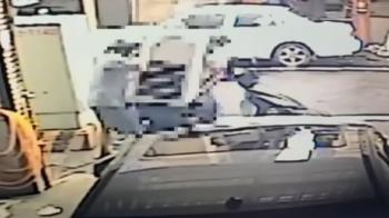 2男為買毒成「中古冷氣大盜」 得手奔回收廠賣1995元