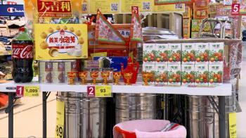 中元普渡方便健康類型供品夯 波蜜果菜汁熱賣