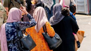 塔利班硬闖家中!21歲女遭4戰士輪流性侵 連12歲女童也遭殃