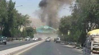 快訊/喀布爾機場爆炸!現場驚傳槍響 五角大廈證實了