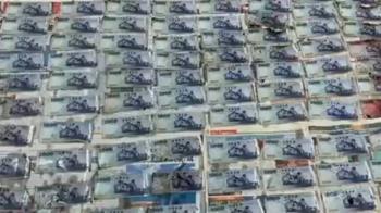 殯儀館燒庫錢「驚見20萬真鈔裝紅包袋」 專家揭可能原因