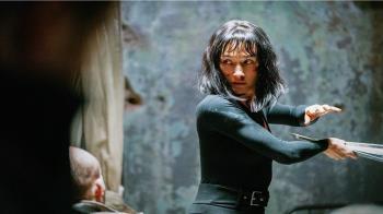 Maggie Q 願再拍《刺客密令》續集 專訪自爆日本模特兒界恥辱要求