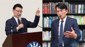 趙少康兼媒體職卻組「戰鬥藍」黃國昌籲:辭去中廣及TVBS職位