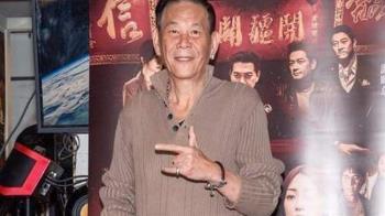 快訊/藝人龍劭華過世 享壽68歲