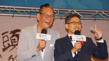 龍劭華享壽68歲 下午才和苗可麗通電話:聲音很正常...