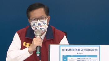 快訊/桃園女染Delta「Ct值14」 擴大採檢389人結果曝