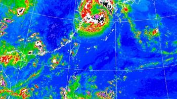 颱風最快周日生成!中秋連假天氣曝  這天注意雨勢