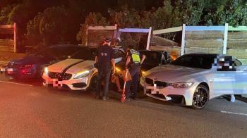 桃園恐怖車禍!34歲男疑競速甩尾失控 衝撞5人釀2死