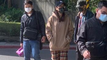 知名網紅爆吸毒!和謝欣穎前任一起被逮 驗出多種毒品反應