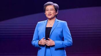 拜登宣布科技顧問成員 台裔AMD總裁蘇姿丰入列!經歷超狂