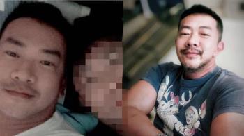 江俊翰驗毒結果出爐 痛心控訴情人「分手暴力」