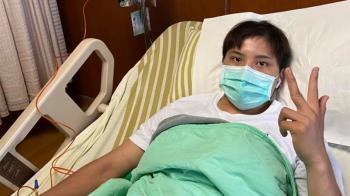 拳擊女王陳念琴2年前罹癌 化療備戰東奧:練到一半想吐