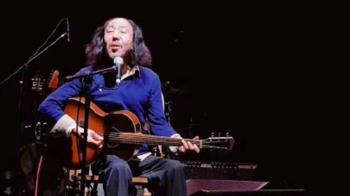 人氣民謠歌手驚傳逝世!享年58歲 歌迷悲痛哀悼