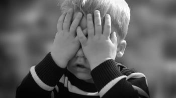 3歲兒突喊:我被車輾斃!母聽細節嚇壞不敢置信